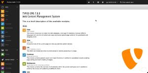 CMS Typo3 Webentwicklung bei SEO Bavaria