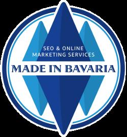 Made in Bavaria by SEO Bavaria GmbH