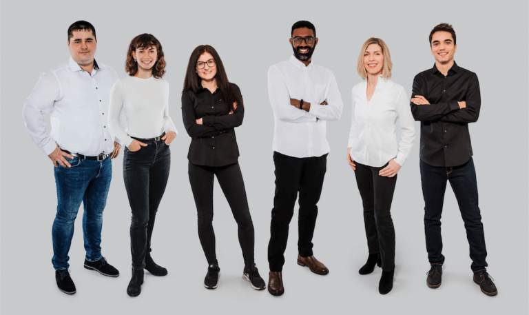 SEO Bavaria Agentur-Team