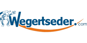 Logo Wegertseder.com Kunde bei SEO Bavaria